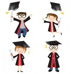 Graduate vector