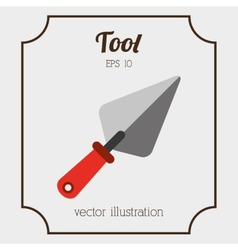 Tool icon design vector