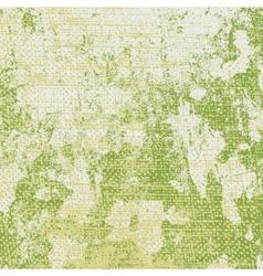 Green grungy texture vector