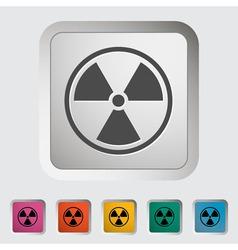 Radioactivity vector