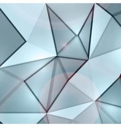 Abstract background digital art vector