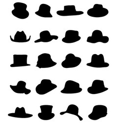 Hat vector