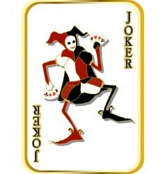Joker vector