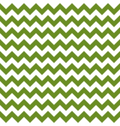 Olive chevron seamless pattern vector