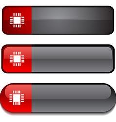 Cpu button set vector