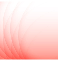 Abstract red background for your design vector