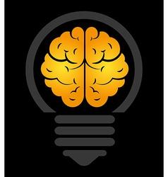 Ideas design vector