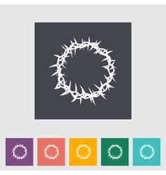 Thorns vector