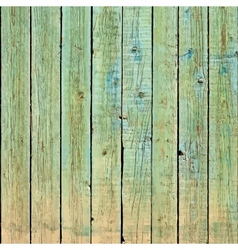 Square green planks vector
