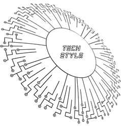 Abstract scheme vector