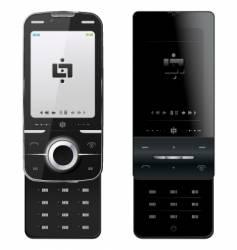 Cellular telephone vector