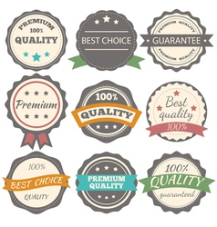 Best choice guarantee and premium quality vintage vector
