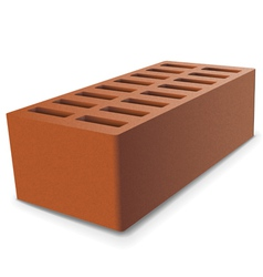 Brick vector