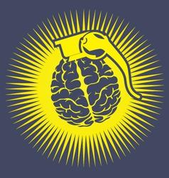 Brain bomb vector