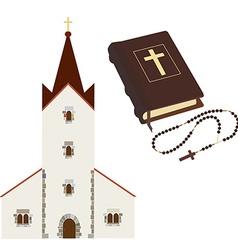 Religious set vector