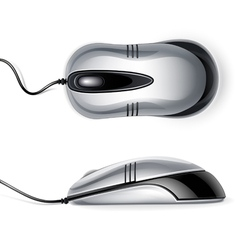 Optical mouse vector