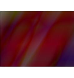 Ardent red silk background vector