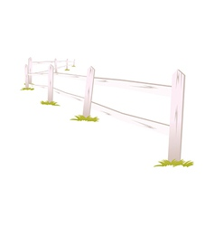 Icon fence vector