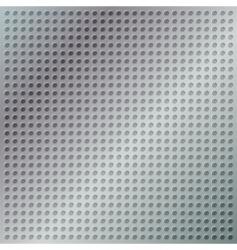 Chrome grid vector