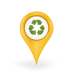 Recycling location vector