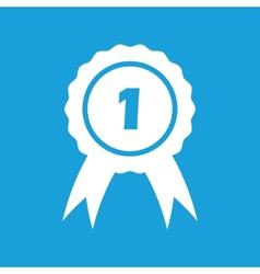 1st place symbol vector