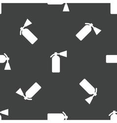 Extinguisher pattern vector