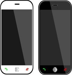 Phones vector