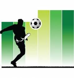 Soccer europe vector