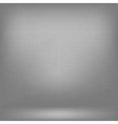 Empty studio vector