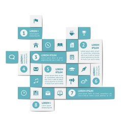 Design elements and templates vector