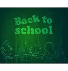 Back to school3 vector