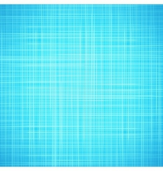 Light blue cloth texture background vector
