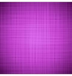 Purple fabric texture vector