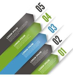 Design element template vector