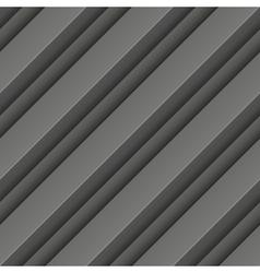 Abstract dark grey geometric rectangles seamless vector