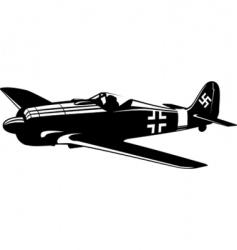 Focke-wulf vector