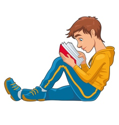 Reading student vector