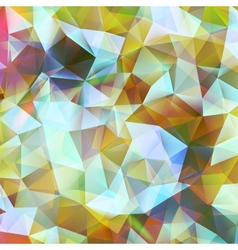 Geometric color background eps 10 vector