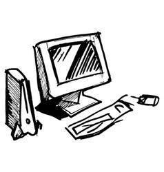 Workspace vector