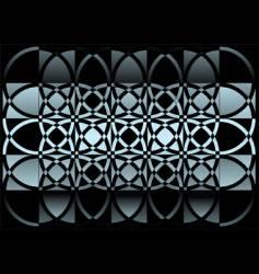 Celtic design vector