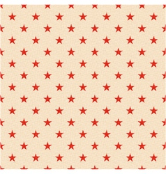 Seamless patriotic stars background vector