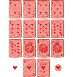 Poker vector