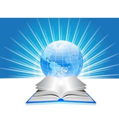 World library vector