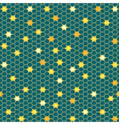 Astral seamless pattern vector