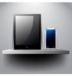 Modern technology vector