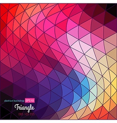 Background geometric abstract texture retro vector