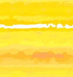 Sunny yellow seamless texture vector