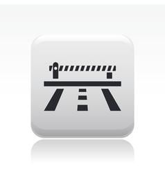 Access icon vector