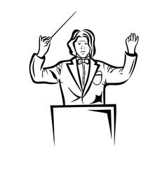 Conductor vector