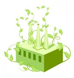 Environment conservation vector